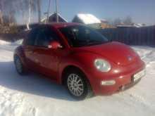 Братск Beetle 2005