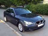 Симферополь BMW 5-Series 2009
