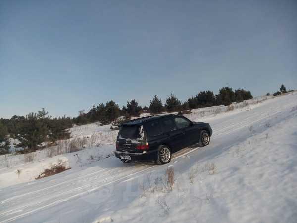 Subaru Forester, 2000 год, 420 000 руб.