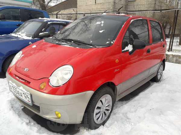 Daewoo Matiz, 2010 год, 225 000 руб.