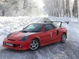 Назарово Тойота МРС 2002