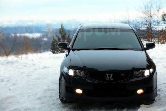 Honda Accord, 2008 год, 469 999 руб.