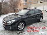Владивосток Импреза 2012