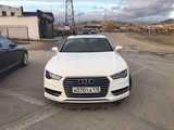 Симферополь Audi A7 2015