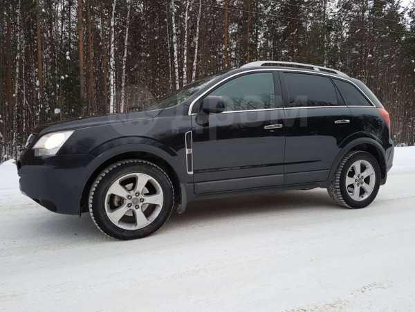 Opel Antara, 2011 год, 870 000 руб.