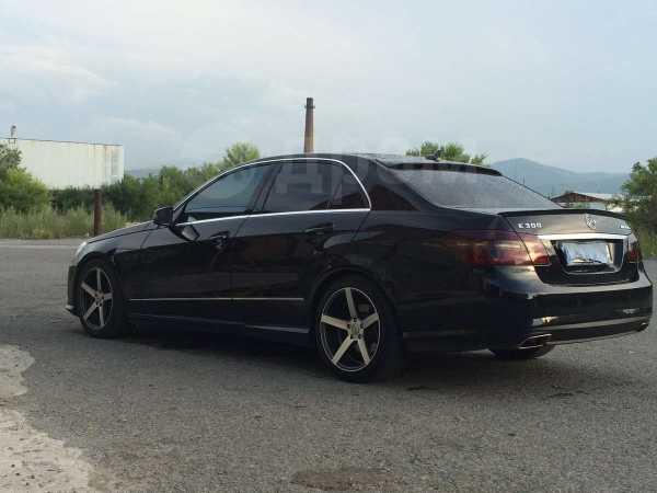 Mercedes-Benz E-Class, 2011 год, 1 400 000 руб.