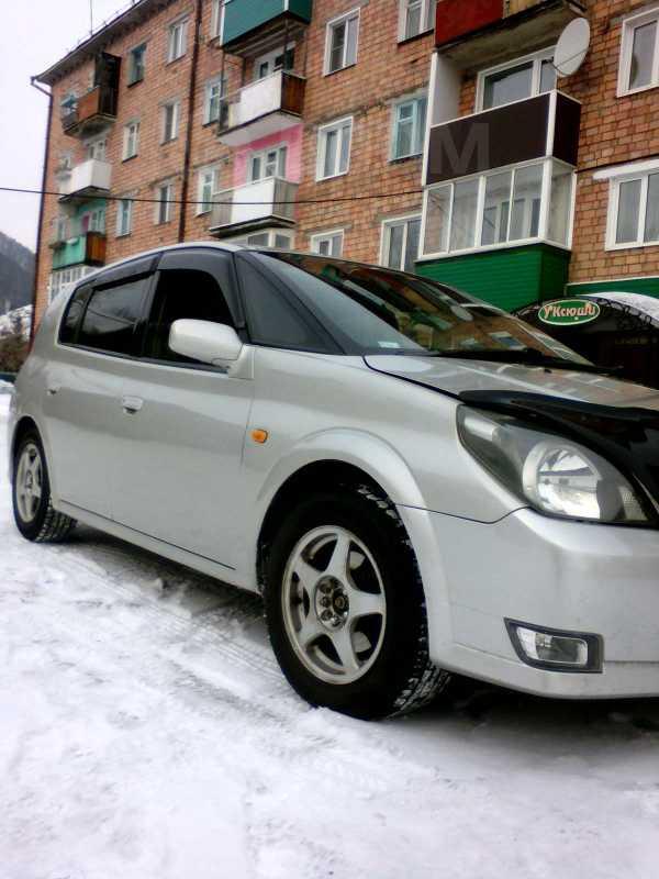 Toyota Opa, 2001 год, 298 100 руб.