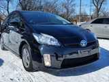 Хабаровск Тойота Приус 2011