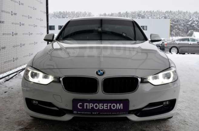 BMW 3-Series, 2014 год, 1 599 000 руб.