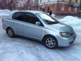 Новокузнецк Тойота Платц 2000