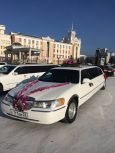 Lincoln Town Car, 2000 год, 400 000 руб.
