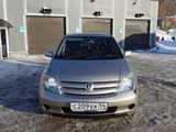 Новосибирск Тойота Ист 2003