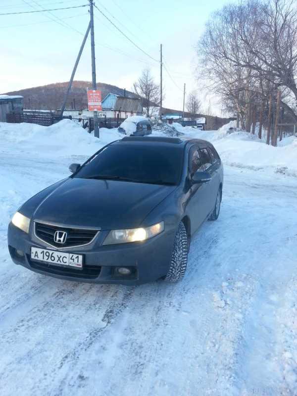 Honda Accord, 2003 год, 460 000 руб.