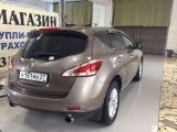 Комсомольск-на-Амуре Nissan Murano 2013