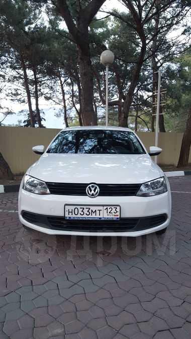 Volkswagen Jetta, 2013 год, 760 000 руб.