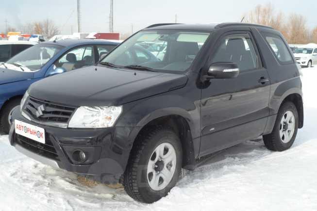 Suzuki Grand Vitara, 2012 год, 665 000 руб.