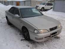 Омск Тойота Виста 1998