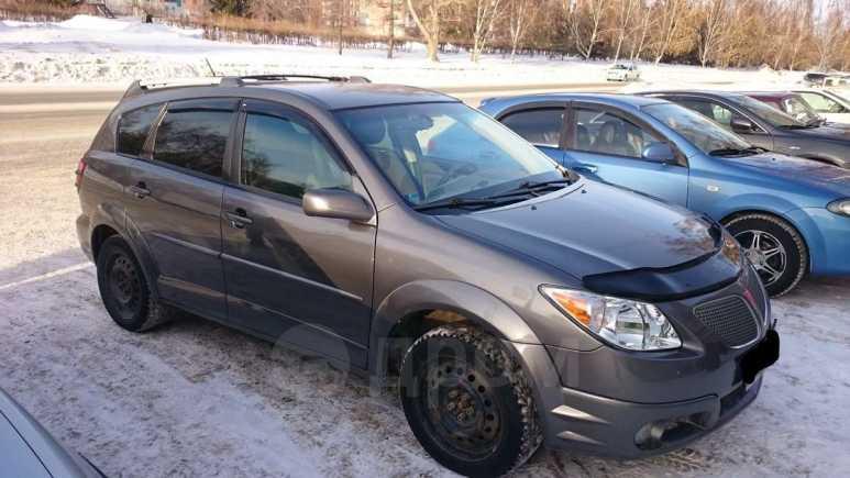 Pontiac Vibe, 2005 год, 455 000 руб.