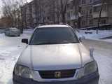 Хабаровск Хонда ЦР-В 1997