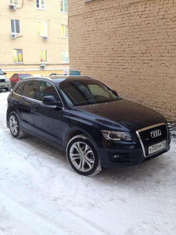 Audi Q5, 2009 год, 845 000 руб.