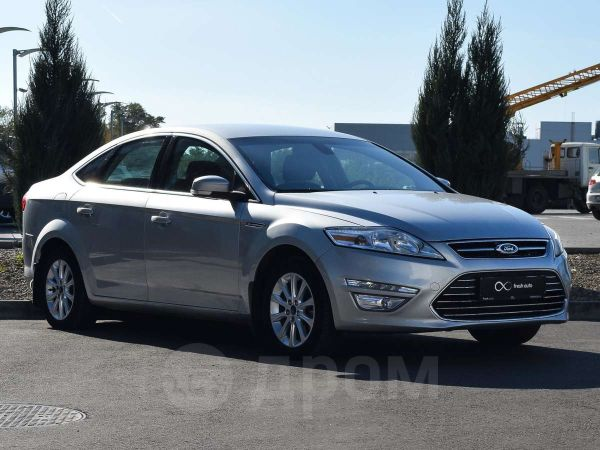 Ford Mondeo, 2011 год, 614 000 руб.