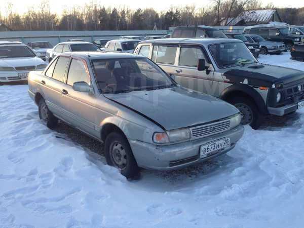 Nissan Sunny, 1994 год, 58 000 руб.