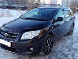 Омск Тойота Филдер 2009