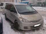Москва Тойота Эстима 2000
