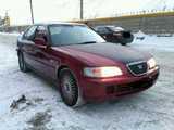 Новосибирск Хонда Рафага 1994