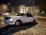 Красноярск Тойота Краун 1993