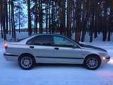 Тюмень Вольво S40 1997
