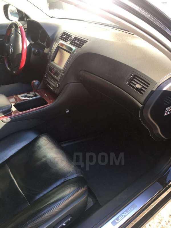 Lexus GS300, 2008 год, 870 000 руб.