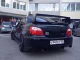 Владивосток Импреза WRX 2002