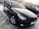 Абакан BMW 5-Series 2008