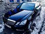 Владивосток Е-класс 2011