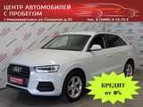 Нижневартовск Audi Q3 2015