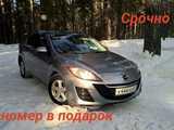 Барнаул Mazda Mazda3 2008