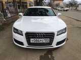 Симферополь Audi A7 2010