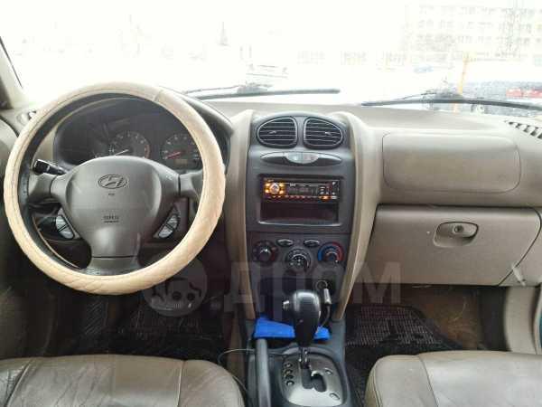 Hyundai Santa Fe, 2001 год, 395 000 руб.