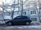 Владивосток Королла 2 1992
