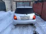 Спасск-Дальний Тойота Ист 2002