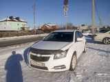 Иркутск Cruze 2009