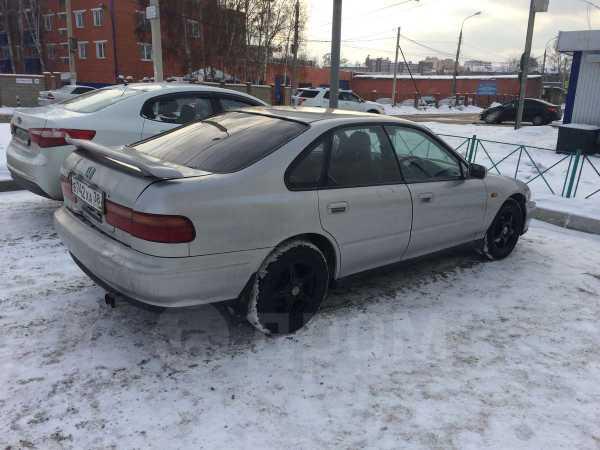 Honda Ascot Innova, 1994 год, 125 000 руб.