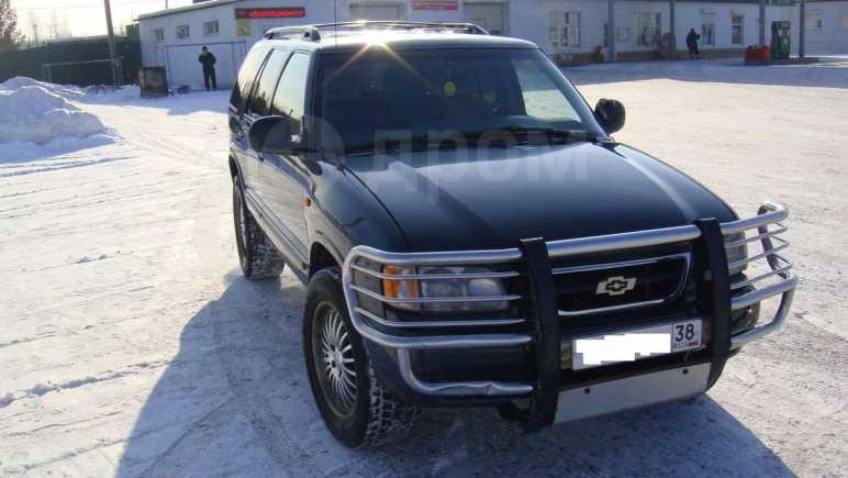 Chevrolet Blazer, 1998 год, 265 000 руб.