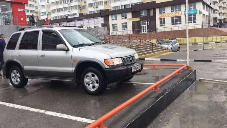 Kia Sportage, 2005 год, 260 000 руб.