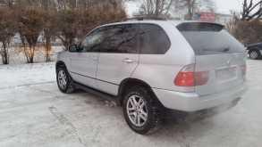 Минусинск X5 2001