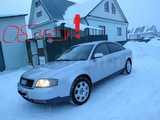 Мариинск Audi A6 2002