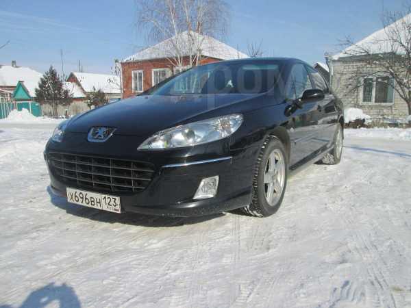 Peugeot 407, 2008 год, 350 000 руб.