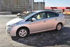 Чита Prius 2011