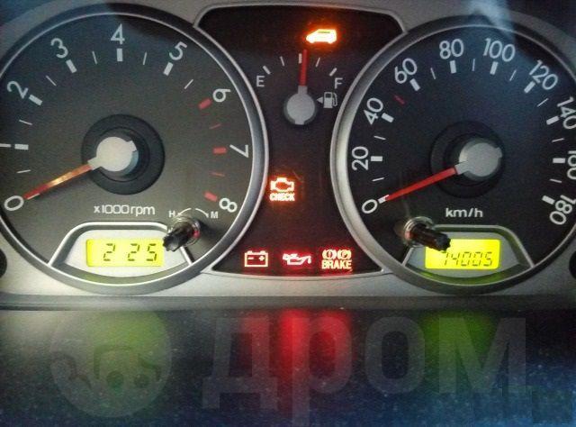 какой бензин киа пиканто 2007